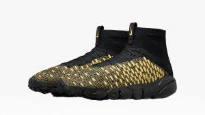 NikeLab X OR, Flyknit shoe