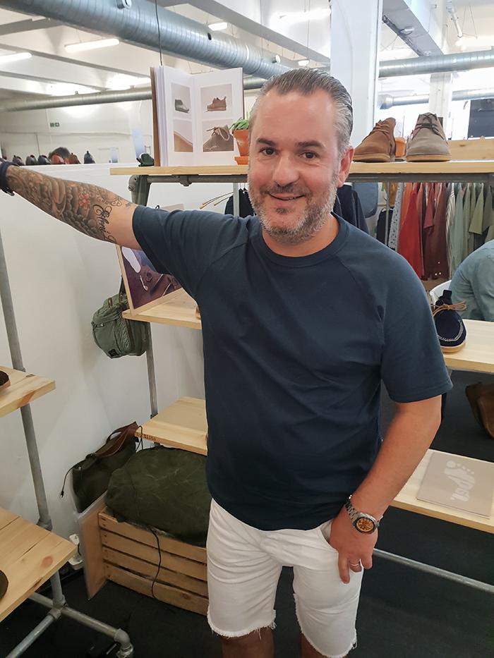 Yogi Shoes Jacket Required
