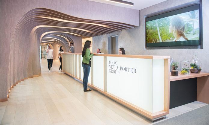 YNAP Yoox Net-A-Porter