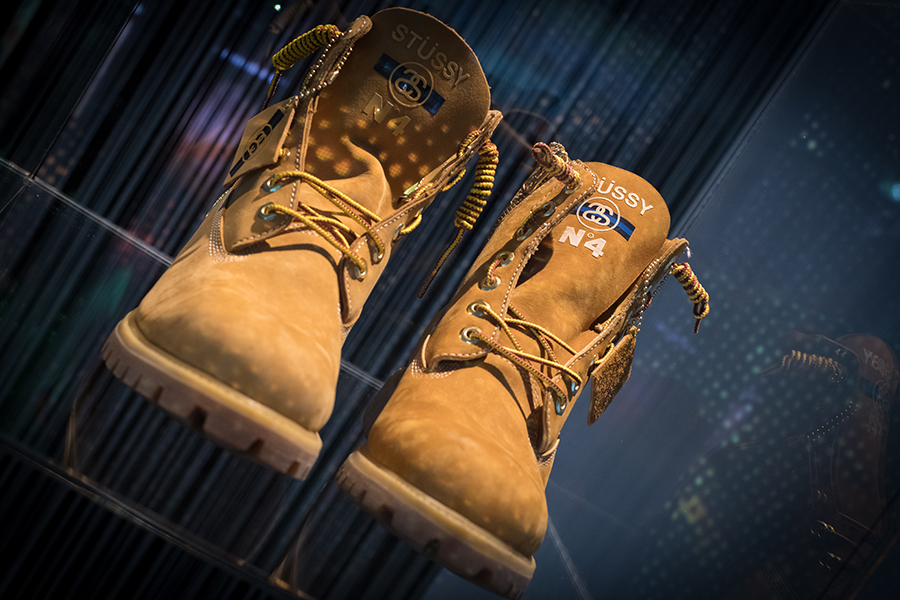 Timberland celebrates 45th anniversary of iconic boot with London exhibition a0165a845016a