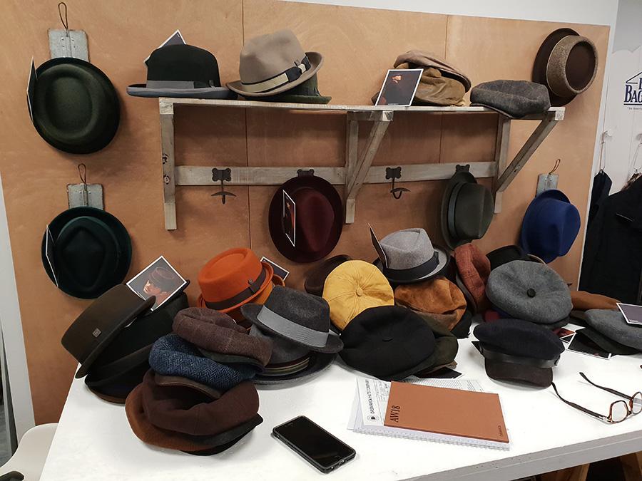 Dasmarca Hats