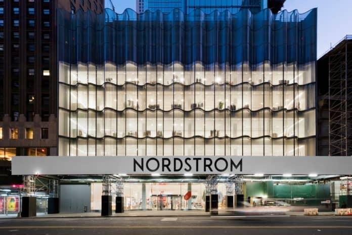 Nordstrom Topshop ASOS