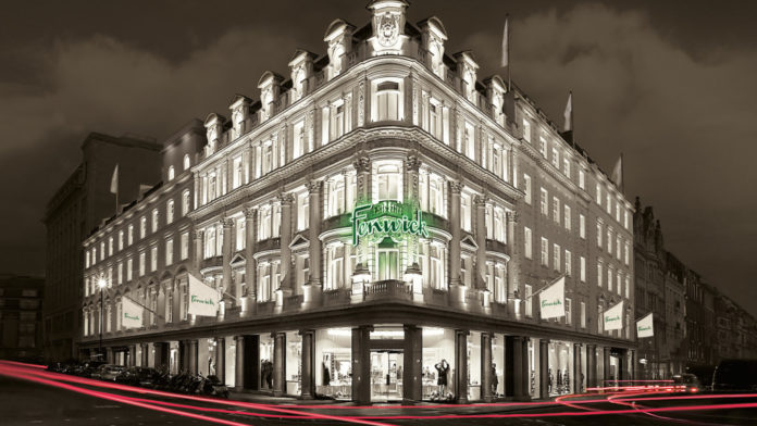 Fenwick of Bond Street