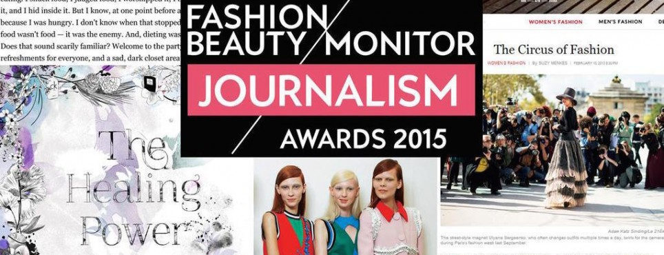 Fashion & Beauty Monitor Awards Return For A Third Year