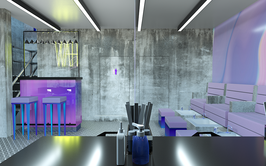 Wah Nails To Open Salon Of The Future In Soho The Industry