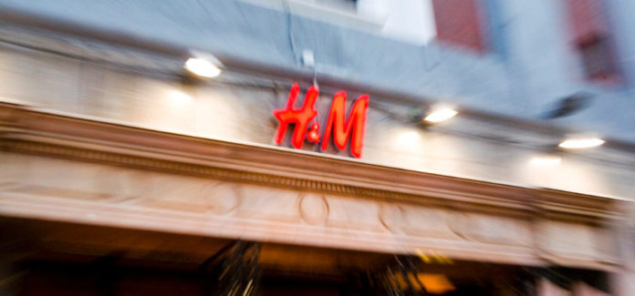 H&M Klarna