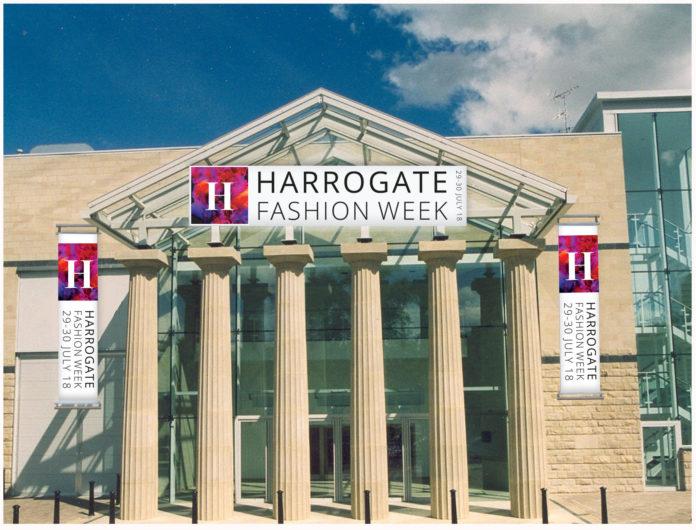Harrogate Fashion Week