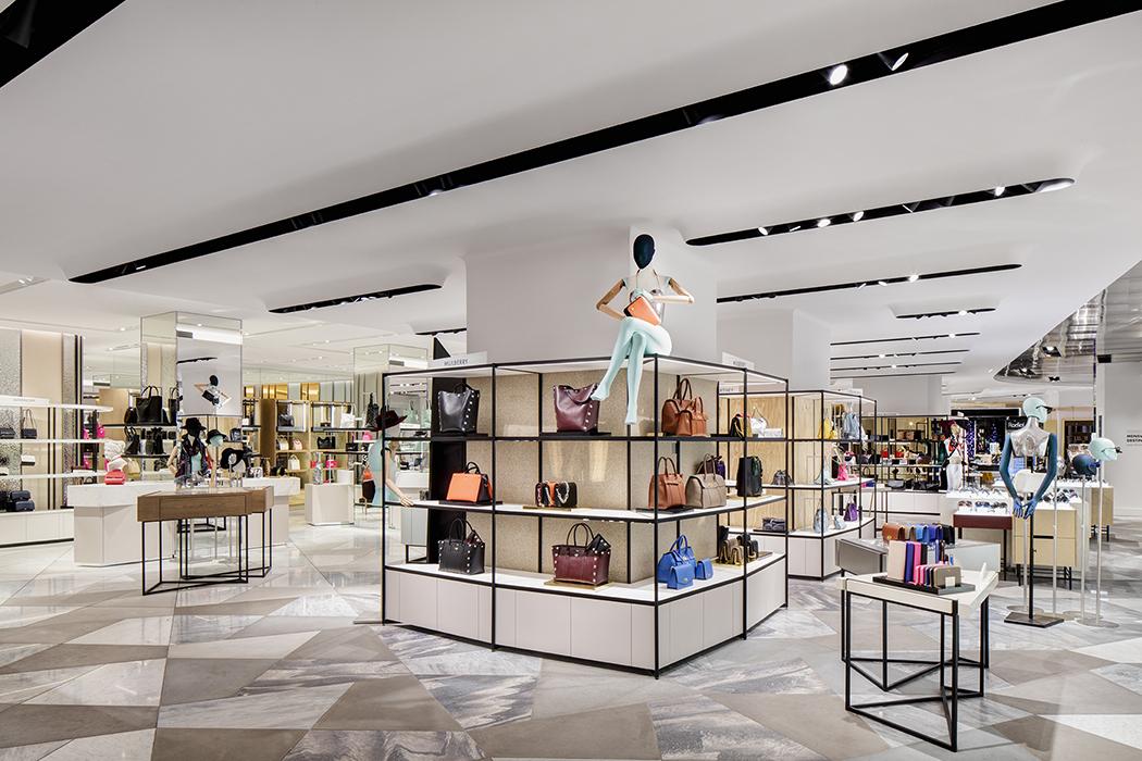Harvey Nichols Unveils New Designer Accessories