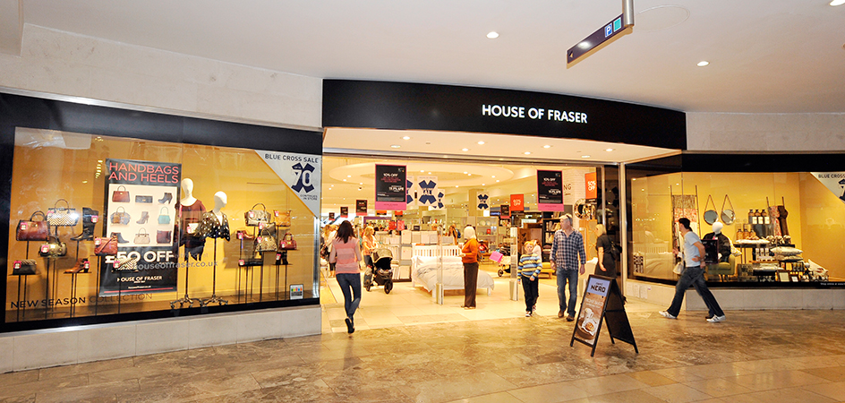 Date Set For House Of Fraser Legal Challenge From Landlords Theindustry Fashion