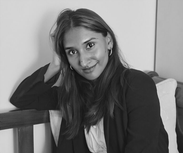 Eshita Kabra-Davies