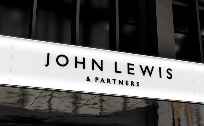 John Lewis department stores
