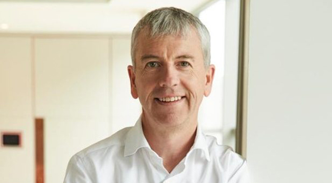 John Lyttle CEO
