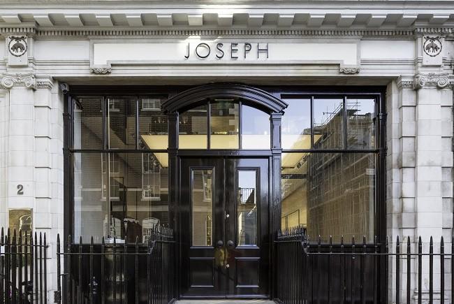 Joseph Savile Row