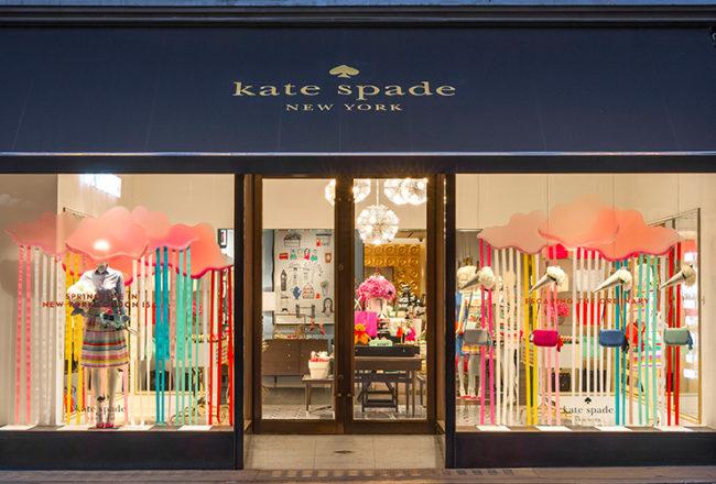 Kate Spade Coach