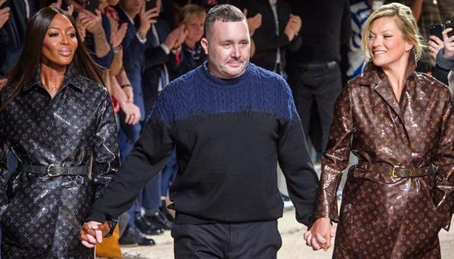 Kim Jones Louis Vuitton