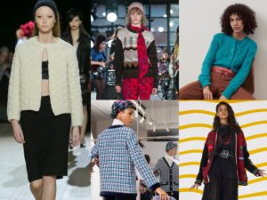 NYFW AW20 Trends