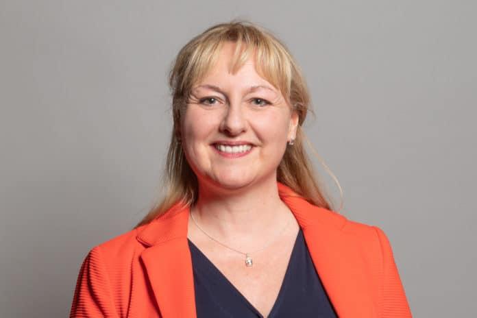 Dr Lisa Cameron MP