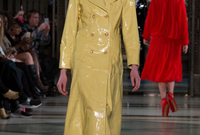 Pam Hogg Fashion Scout