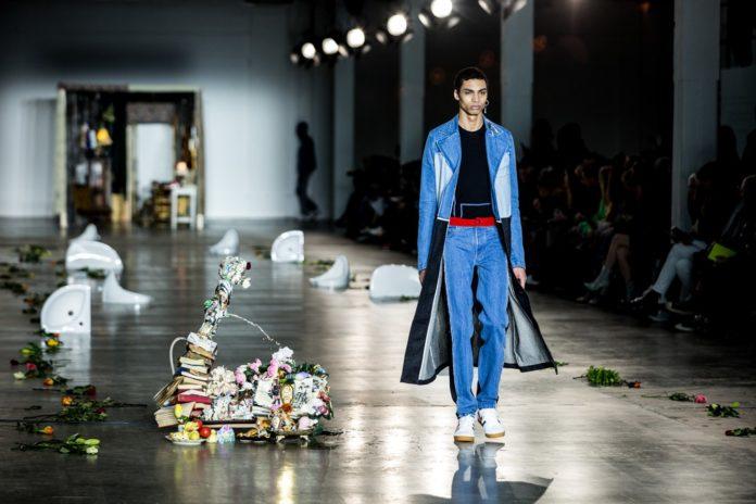 Men's Fashion Weeks