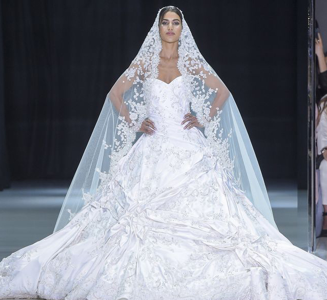 Ralph And Russo Wedding Dresses: British Couturiers Ralph & Russo Design Meghan Markle's