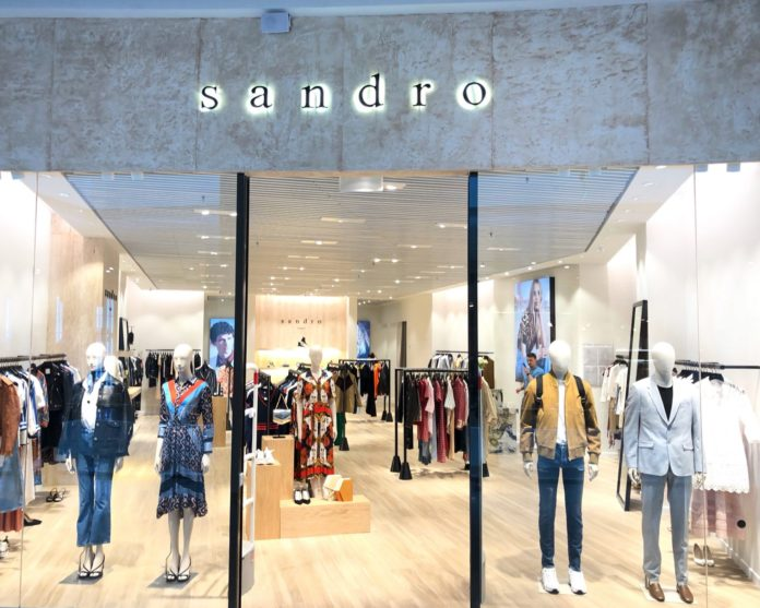 SMCP Group Sandro