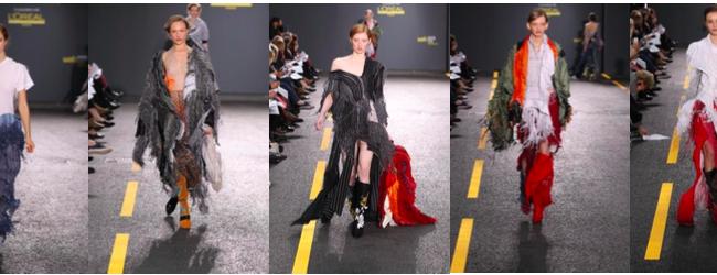 ASAI Fashion East