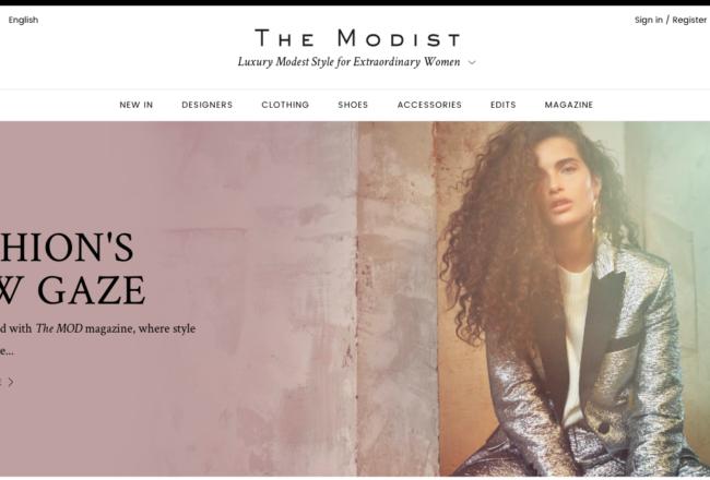 The Modist