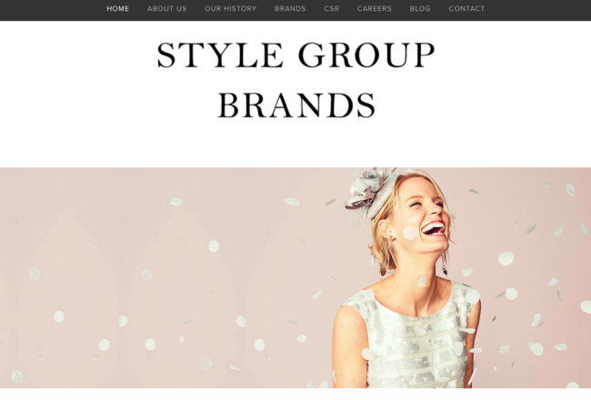 Style Group Brands