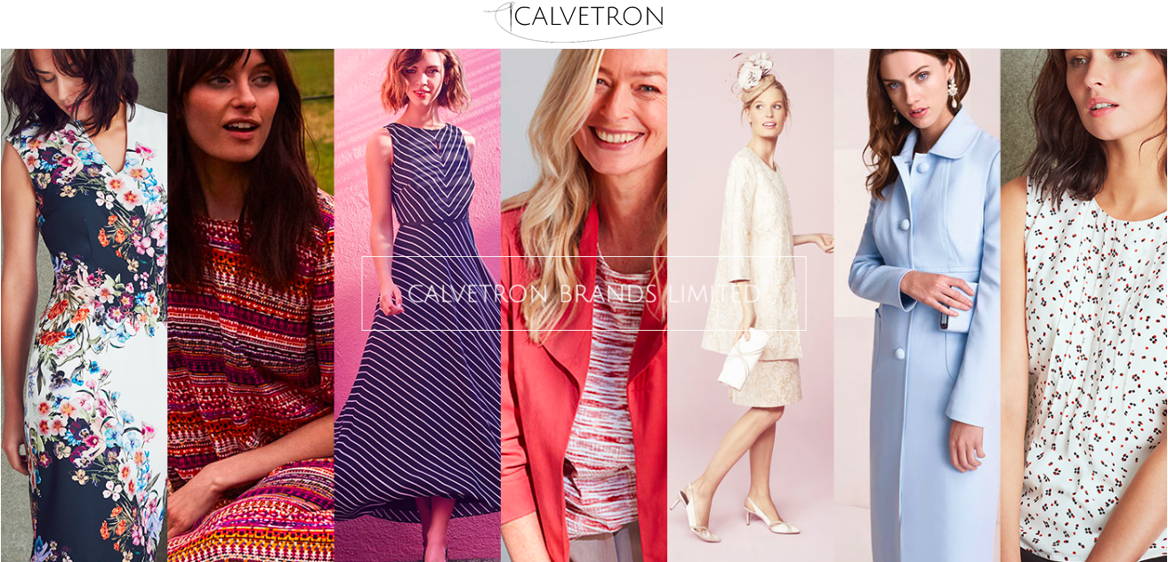 New Jacques Vert owner Calvetron appoints Peter Ridler as CEO