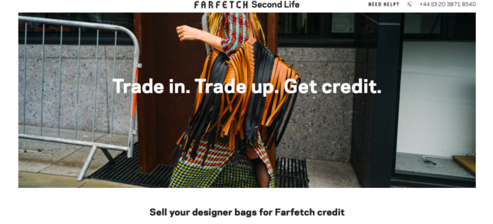 Farfetch