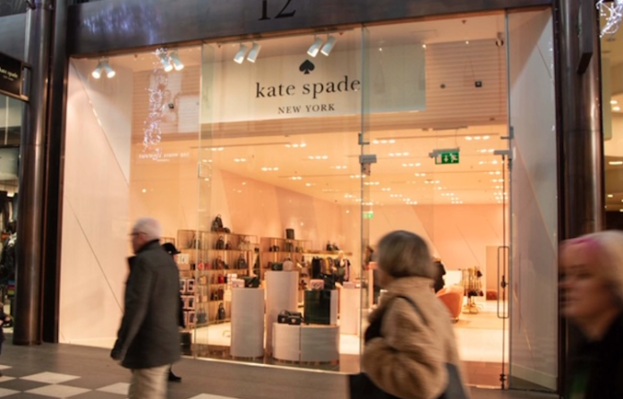 Kate Spade Liverpool ONE