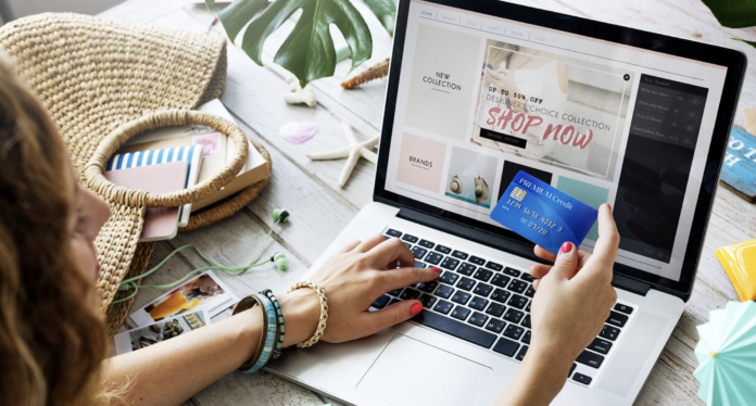 ecommerce generic online retail