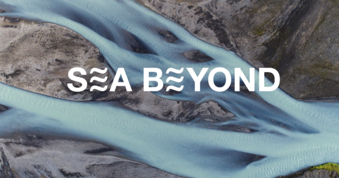 Sea Beyond Logo