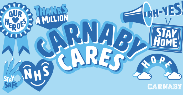 Carnaby Cares