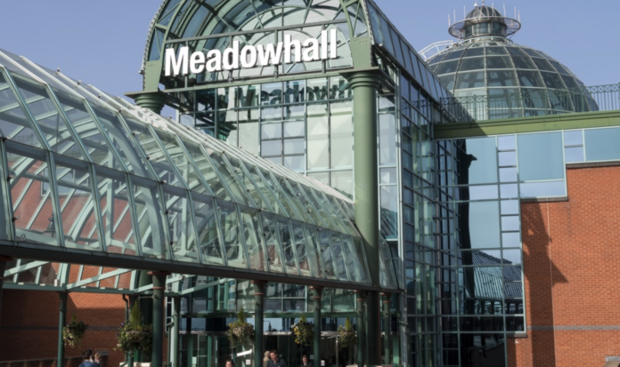 Meadowhall Shopping centres