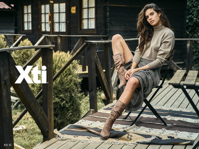 XTI at Moda Footwear