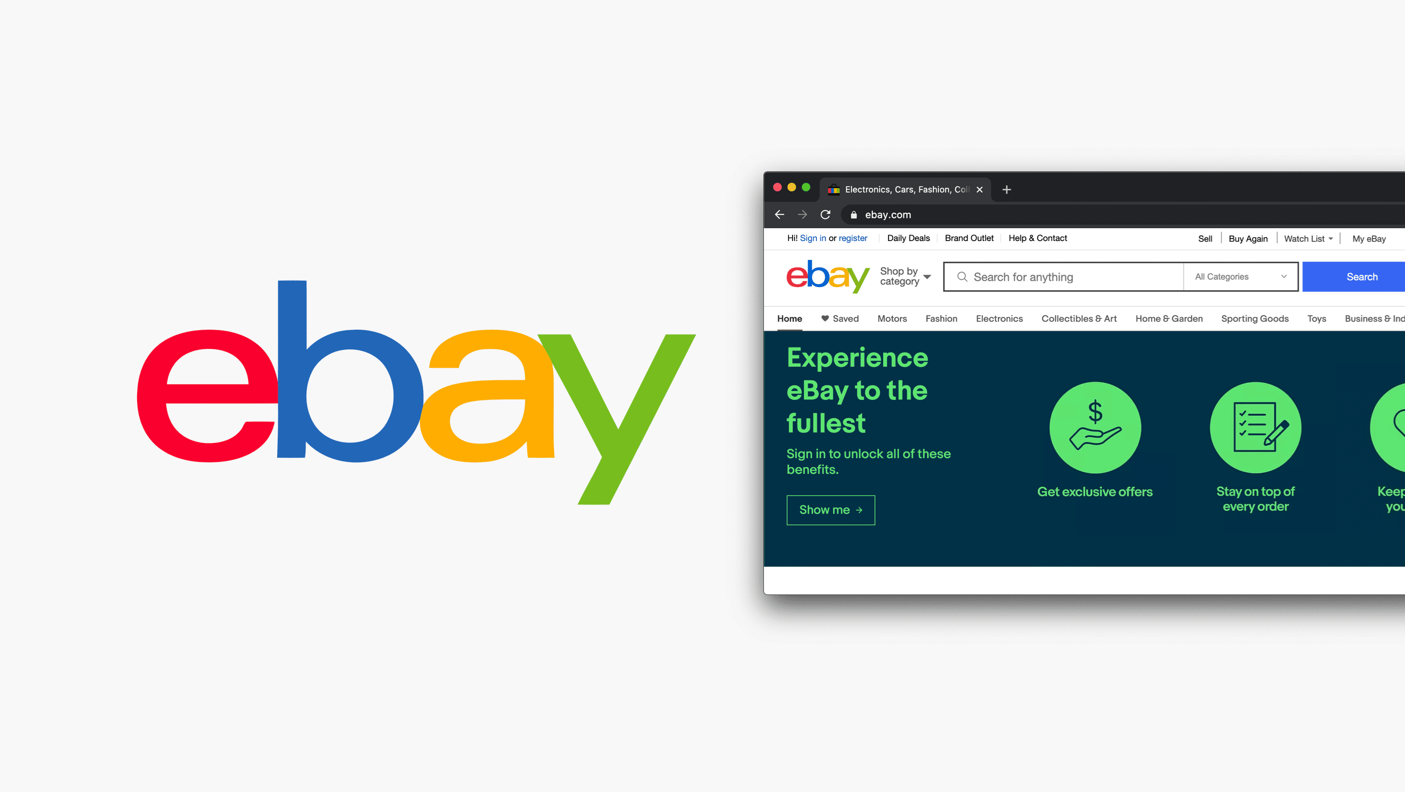 Thousands Of Small Firms Flock To Ebay After Stores Shuttered Theindustry Fashion