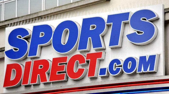Sports Direct JD Sports