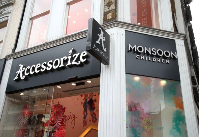 Monsoon Accessorize
