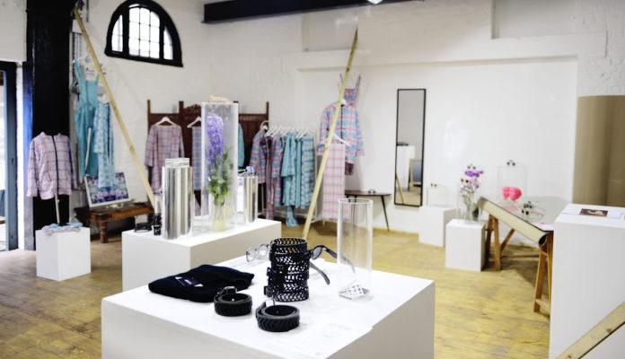 Future of Fashion Camden Market