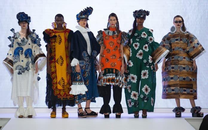 Graduate Fashion Foundation