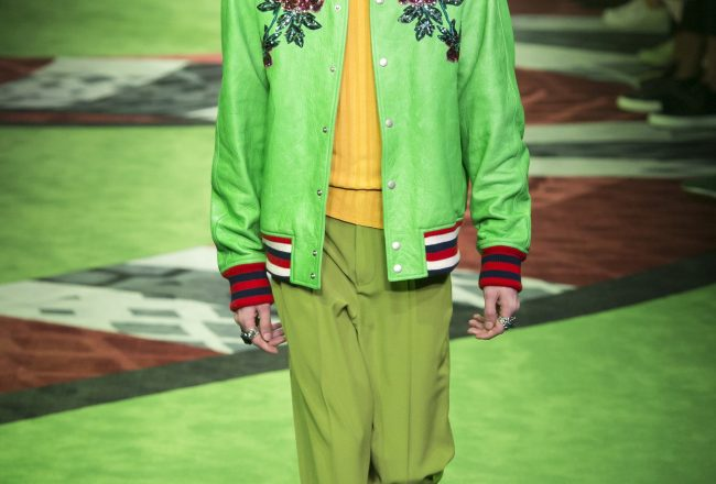 Gucci AW18 Kering
