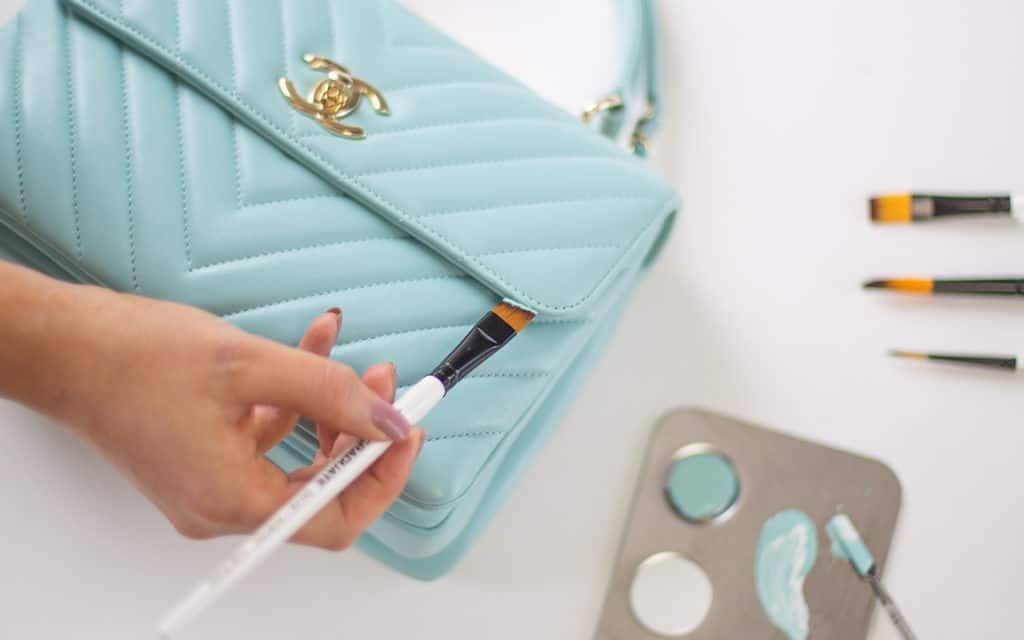 Handbag Clinic repair