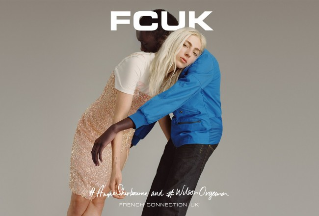 French Connection FCUK