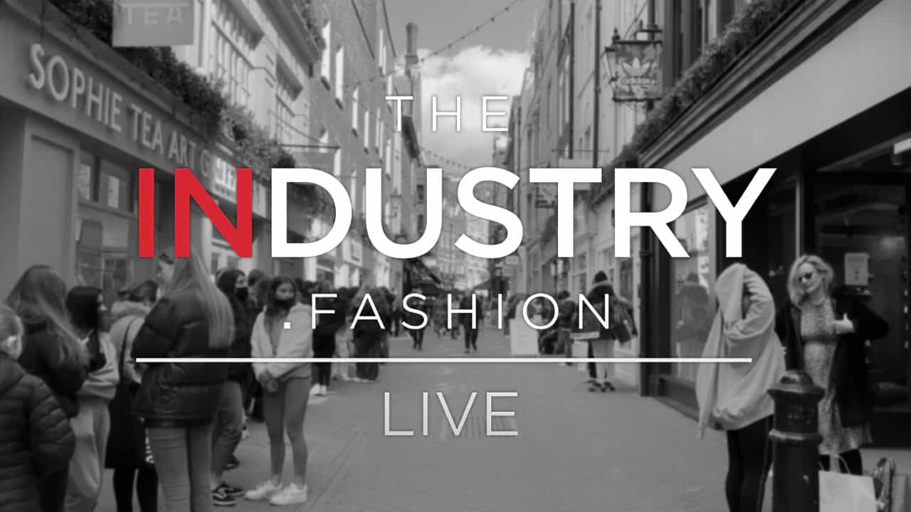 TheIndustry.fashion LIVE