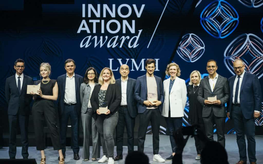 LVMH Innovation Award
