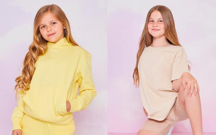 ISAWITFIRST kidswear
