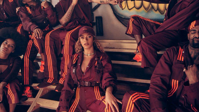 Beyonce x Adidas IVY PARK