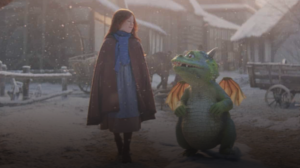 John Lewis Christmas Ads