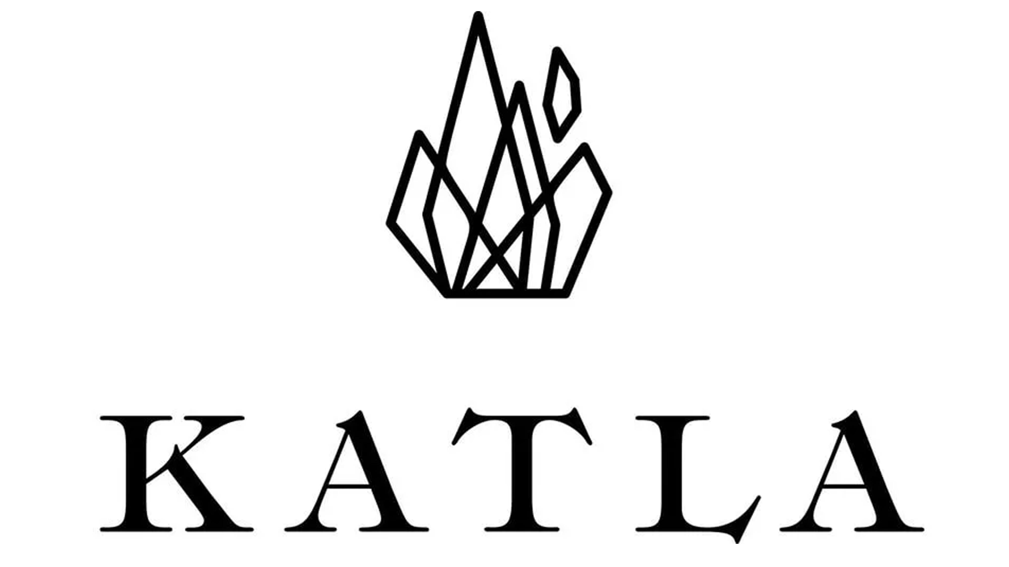 Katla Logo